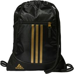 NEW adidas Alliance II Sackpack Drawstring Bag - All Colors
