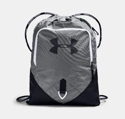Adidas Drawstring Bag Black Authentic Bolt II Sackpack with