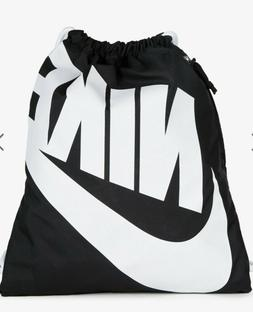 NEW OFFICIAL NIKE ELITE DRAWSTRING BAG NWT Gym Backpack Expl