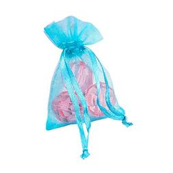organza bags wedding favour