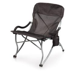 over folding camp chair