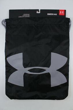 c9a0e82fc876 drawstring-bag · Under Armour. ozsee black sackpack
