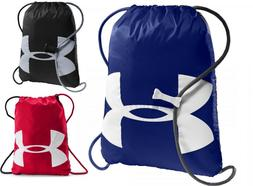 Under Armour Ozsee Drawstring Sackpack Backpack UA 1240539 B