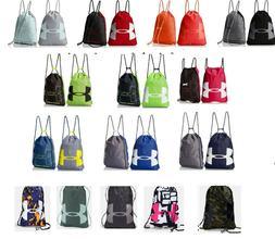 Under Armour Ozsee Sackpack Sport Gym Bag Backpack Drawstrin
