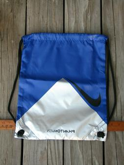 NIKE PHANTOM VSN Elite Football Backpack Drawstring Shoe Bag