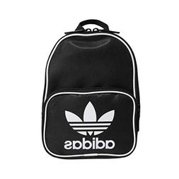adidas Originals Santiago Mini Backpack, Black, One Size