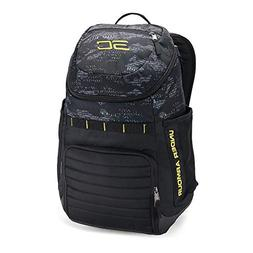 Under Armour SC30 Undeniable Backpack, Steel /Taxi, One Size