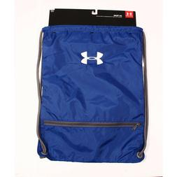 Under Armour Team Sackpack Backpack,Royal /White, One Size
