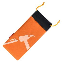 Tent Stakes <font><b>Bag</b></font>, Outdoor Camping Tent Pe
