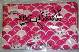 THIRTY-ONE Gifts UNICORN DREAMS Pink CINCH SAC Girl Drawstri