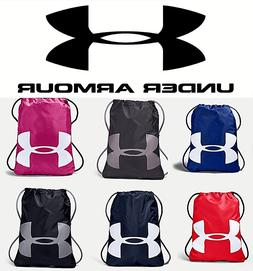 Under Armour UA Ozsee Sackpack Cinch Back Pack Bag - FREE SH