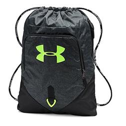 Under Armour UA Undeniable Sackpack One Size GRAY AREA
