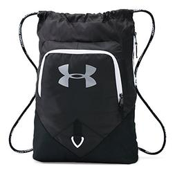 Under Armour® Undeniable Black Sackpack