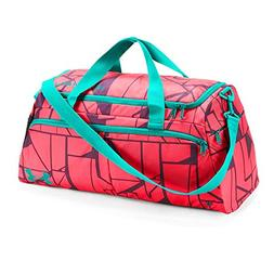 Under Armour Women's Undeniable Duffle- Small, Coral Cove /T