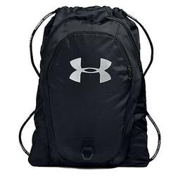 Under Armour Undeniable Sackpack 2.0 001.Black