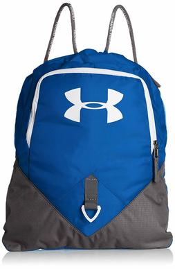 Under Armour Undeniable Sackpack /Drawstring Bag, Royal Blue