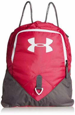 Under Armour Undeniable Sackpack /Drawstring Bag, Tropic Pin