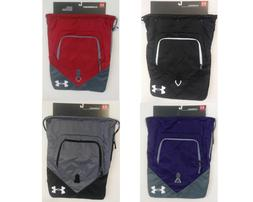 Under Armour Undeniable Sackpack UA Drawstring Backpack Spor
