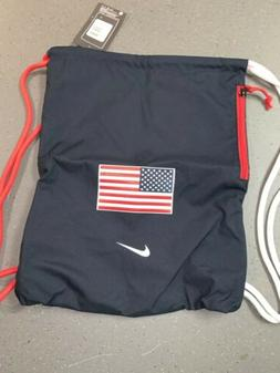 Nike USA Olympics Drawstring Bag
