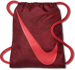 NIKE Young Athlete Drawstring Gymsack Backpack Sport Bookbag